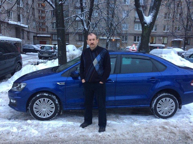 Игнатьев Александр Леонидович