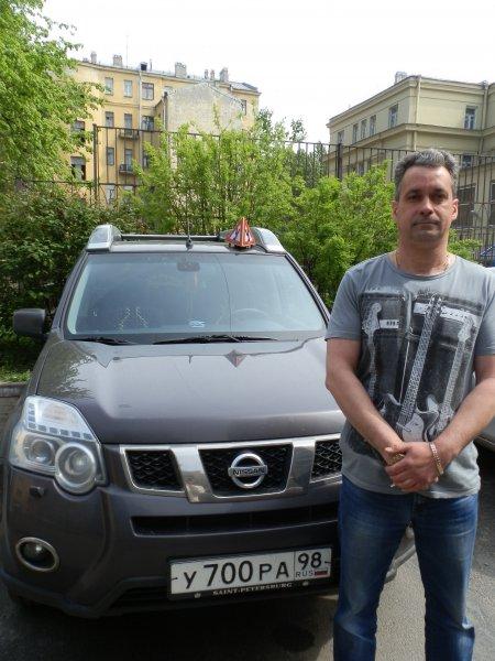 Инструктор Тащилов Вячеслав Сергеевич
