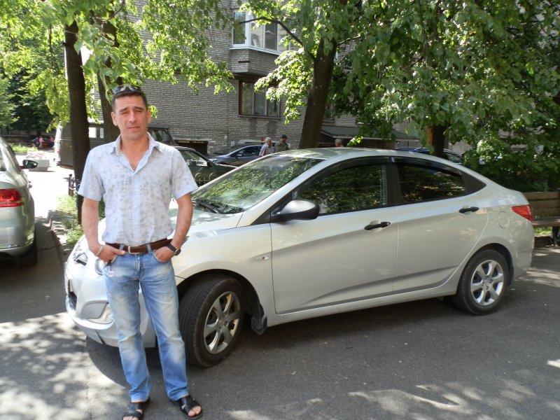 Инструктор Постников Алексей Валерьевич