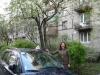 .Бирюкова Светлана Евгеньевна, Suzuki SX4